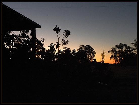 Night Sky by ubobohobo