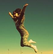 5th May 2012 - jorja jump