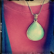 6th May 2012 - Pendant