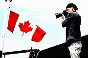 21st Jun 2010 - Oh Canada!
