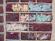 8th May 2012 - Bricks