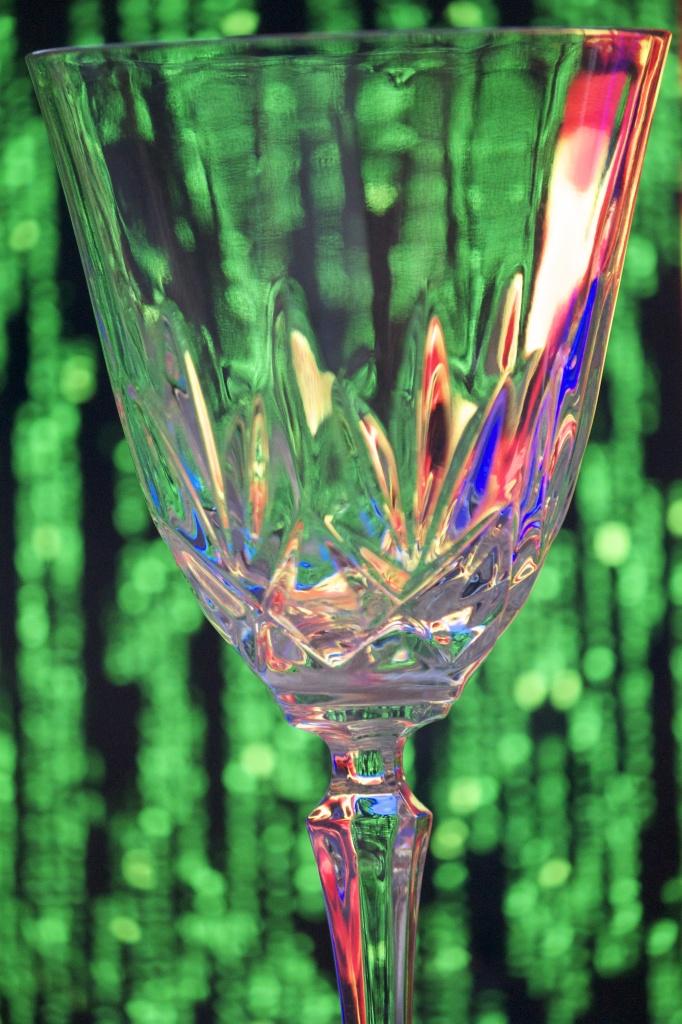 Matrix of colour by sugarmuser
