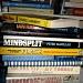 2012 05 09 Bedside Books by kwiksilver