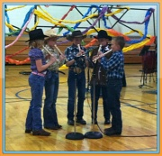 9th May 2012 - Recorders