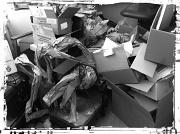 10th May 2012 - Back Room Chaos