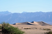 11th May 2012 - Death Valley Sand Dunes Just Before Dawn