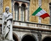 3rd Apr 2012 - Italy - Verona - Piazza dei Signori