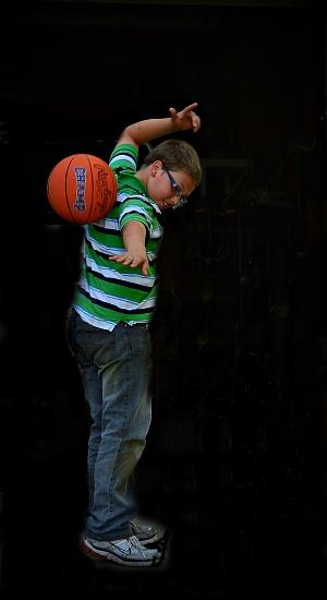 balancing ball by myhrhelper