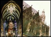 8th Apr 2012 - Austria - Vienna - St Stephens Cathedral