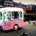 Goose cream van by rich57