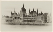 12th Apr 2012 - Hungary - Budapest - Parliament