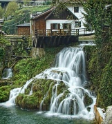 14th Apr 2012 - Croatia - Rastoke