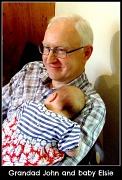 13th May 2012 - Proud Grandad