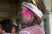 13th May 2012 - The Color Run Was Held In Seattle Today!