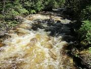 14th May 2012 - Root Beer Creek