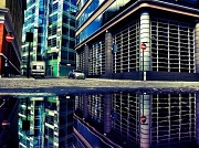 15th May 2012 - Puddle