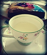 13th May 2012 - Mother's Day Tea