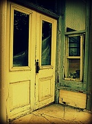 18th May 2012 - old door