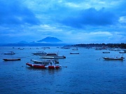 15th May 2012 - Blue Dawn at Nusa Lembongan