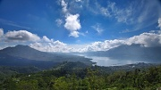 19th May 2012 - Mount Batur and Lake Batur