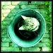 Buckethead by mastermek