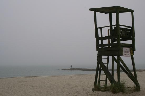 Rain and Fog by lauriehiggins