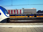 23rd May 2012 - Leiden Central