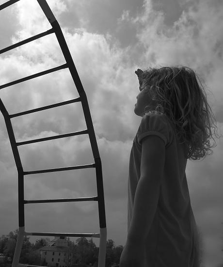 My Fairground Girl by edie