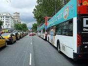 22nd May 2012 - Buses