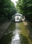 24th May 2012 - Canal saint Martin