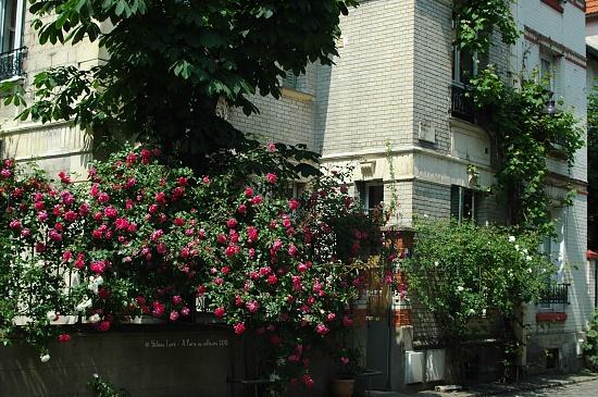 Villa Santos-Dumont by parisouailleurs