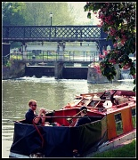 24th May 2012 - Messing about on the river