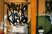 25th May 2012 - Like a Nacho