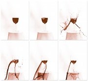 26th May 2012 - Wine Glass meets BB Gun