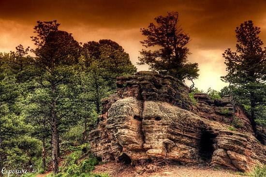 Cave by exposure4u