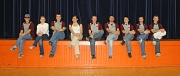 5th Mar 2012 - Quiz Bowl Regional