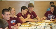 22nd Mar 2012 - Middle School Quiz Bowl