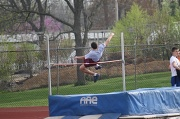 27th Mar 2012 - High Jump
