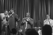 28th May 2012 - Went To See The Manhattans Last Night At Jazz Alley.  Great Night!