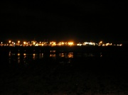 12th Jan 2007 - Felixstowe Lights