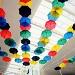 Umbrellas by halkia