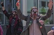 30th May 2012 - Clowning Around