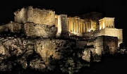 20th Apr 2012 - Greece - Athens - the Acropolis