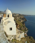 21st Apr 2012 - Greece - Thira - Santorini