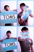 26th Jun 2010 - TOMS