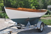 26th May 2012 - Herreshoff 12and a half.