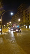 3rd Jun 2012 - Love feeling the moon over my head