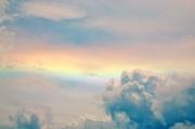 3rd Jun 2012 - Crazy sky
