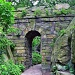Ramble Stone Arch, Central Park by soboy5