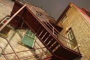 6th Jun 2012 - Stairway to nowhere